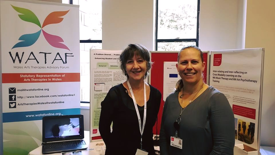 ABUHB AHP conference September 2016
